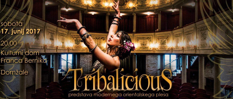 Tribalicious 2017