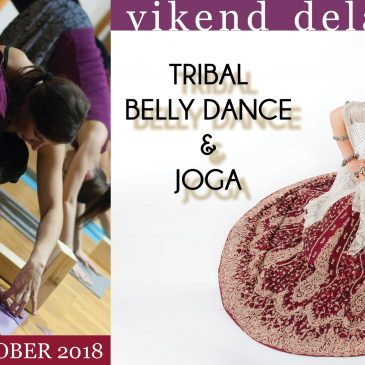 💜SPECIAL TOPIC WEEKEND WORKSHOPS💜 oktober 2018