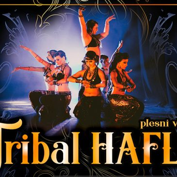 TRIBAL HAFLA 8. FEBRUARY 2019